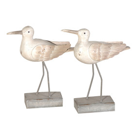 Set of 2 sea birds - cravenandhargreaves