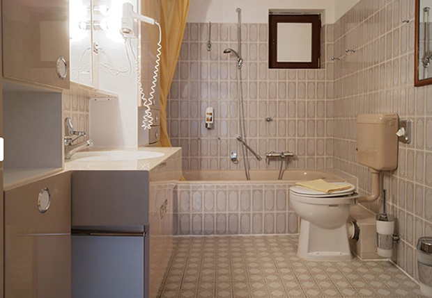 Bathroom Remodeling On A Tight Budget Craven And Hargreaves