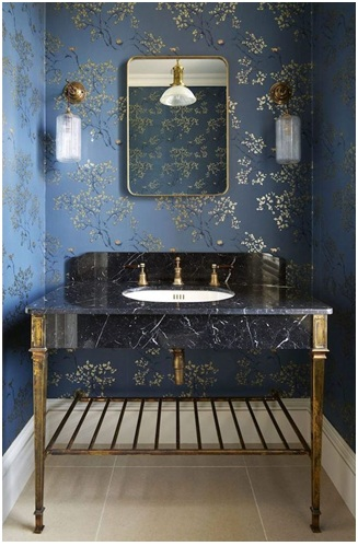 bathroom refurbishment Leicestershire