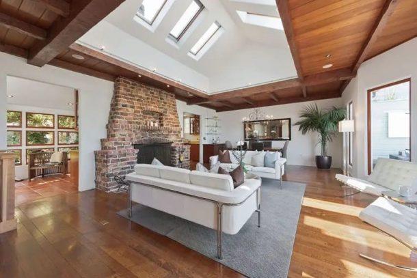 Solid Teak Wood Floors